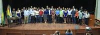 Ufac empossa 28 professores efetivos