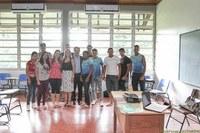 Ufac entrega primeiras salas de aula climatizadas