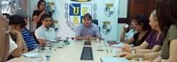 Ufac estuda parceria com a Consejería de Educación - Embaixada da Espanha no Brasil