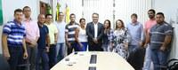 Ufac firma contrato para construção de bloco no Campus Floresta