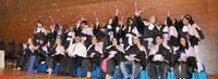 Ufac forma 23 alunos do curso de Espanhol