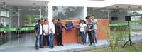 Ufac inaugura espaço de lazer e nova sede do DCE