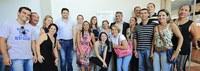 Ufac inaugura novo bloco de Educação Física
