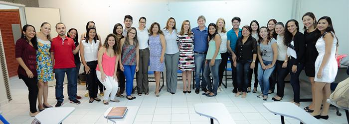 Ufac inicia 2 novas turmas de pós-graduação em saúde