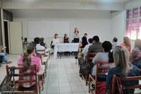 Ufac inicia 5ª turma de especialização em Enfermagem Obstétrica
