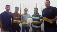 Ufac inicia implantação de cobertura wi-fi em todo o campus Rio Branco