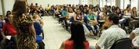 Ufac inicia nova turma de mestrado em Letras