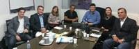 Ufac integra comitiva do Acre em visita ao Ecossistema de Inovação de Florianópolis