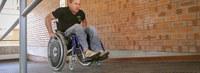 Ufac investe em melhorias na acessibilidade de pessoas com deficiência