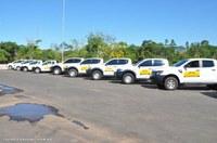 Ufac investe quase R$ 2 milhões em nova frota de veículos