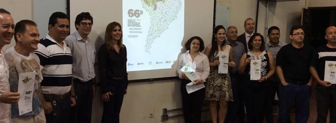 Ufac mobiliza comunidade acadêmica para SBPC
