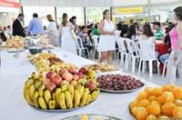 Ufac oferece café da manhã para técnicos administrativos e professores