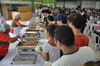 Ufac organiza confraternização natalina no campus Rio Branco