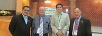 Ufac participa de Congresso de Investigação Educativa no México
