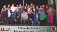 Professores da Ufac participam de jornadas andinas de literatura