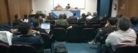 Ufac participa de workshop sobre tecnologia da informação
