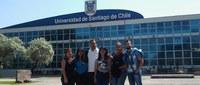 Ufac participa do 4º Congresso Internacional do Conhecimento
