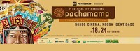 Ufac participa do Festival Internacional Pachamama