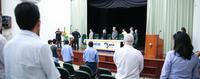 Ufac promove 3ª Semana de Engenharia Elétrica