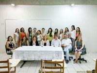 Ufac promove aula inaugural do Programa de Residência em Enfermagem Obstétrica