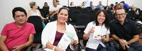 Ufac promove boas-vindas a professores