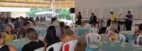 Ufac promove comemoração em homenagem ao dia dos professores