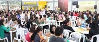 Ufac promove confraternização natalina com estudantes do campus Rio Branco