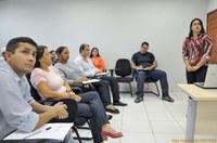 Ufac promove curso de treinamento para novos servidores