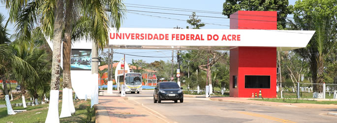 Ufac promove encontro sobre políticas de desenvolvimento territorial do Acre