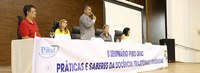 Ufac promove 2º Seminário do Programa Institucional de Bolsa de Iniciação à Docência
