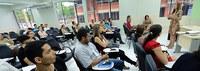 Ufac promove Semana de Ambientação para novos servidores