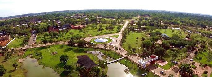 Ufac promove seminário internacional de extensão universitária
