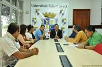 Ufac promove seminários sobre nanotecnologia