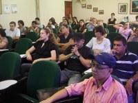 Ufac promove treinamento para docentes e técnicos