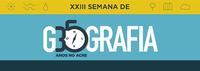 Ufac promove XXIII Semana de Geografia
