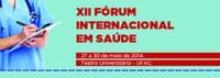 Ufac realiza 12º Fórum Internacional em Saúde