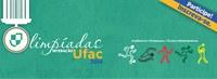 Ufac realiza 'Olimpíadas da Interação' em novembro