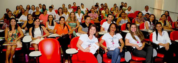 Ufac realiza curso de atualização em pré-natal em Cruzeiro do Sul