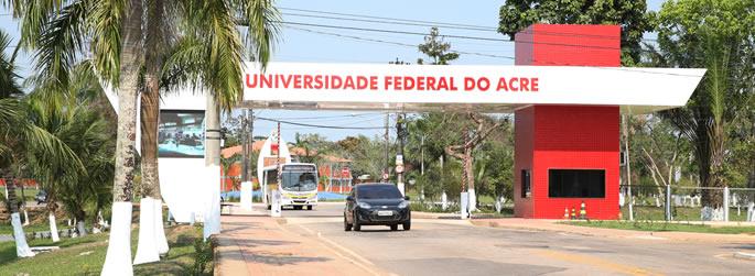 Ufac realiza defesas de memoriais acadêmicos de 4 professores