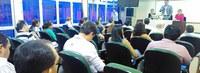 Ufac realiza encontro com representantes de escolas