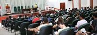 Ufac realiza encontro de estudantes bolsistas
