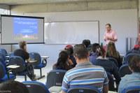 Ufac realiza palestra sobre Sistemas Agroflorestais Sustentáveis