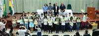 Ufac realiza premiação de olimpíada nacional de Matemática