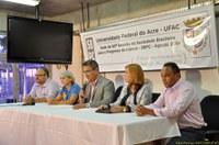 Ufac realiza primeira reunião preparatória da SBPC
