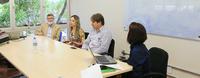 Ufac realiza reunião com Comissão Nacional de Ética em Pesquisa