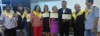 Ufac recebe homenagem da Academia Acreana de Letras