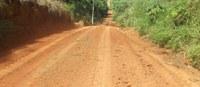 Ufac recupera ramais de acesso à Reserva Florestal Humaitá e à Fazenda Experimental Catuaba