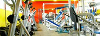 Ufac reinaugura academia de musculação