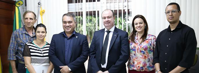 Ufac representará classe científica em discussão da PEC 65/2012
