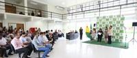 Ufac revitaliza Arquivo Central e realoca instalações do Nurca